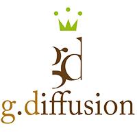 g diffusion