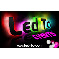LED TO EVENTS