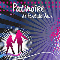 PATINOIRE DE PONT DE VAUX