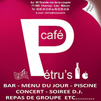 PETRUS CAFE